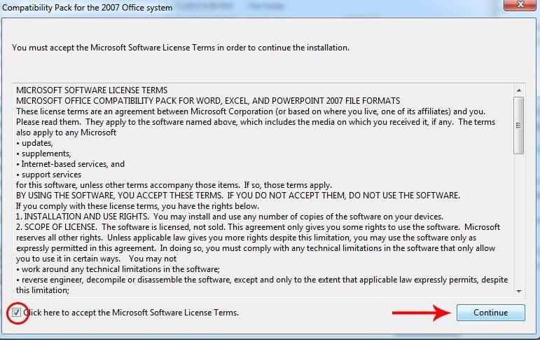 dieu-khoan-Microsoft-Office-Compatibility-Pack