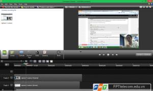 TOP 5 phần mềm quay video phim màn hình máy tính tốt nhất