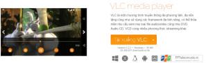 Download VLC Media Player – Phần mềm xem video miễn phí tốt nhất