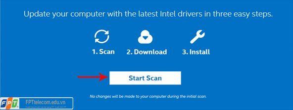 Backup Driver máy tính siêu hiệu quả