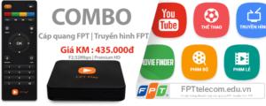 Lắp mạng FPT huyện Tiền Hải Thái Bình