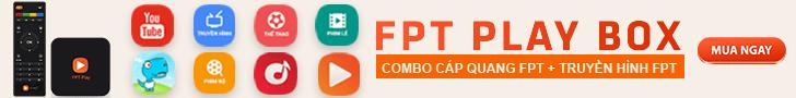 Dịch Vụ combo truyền hình FPT