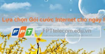 Lắp mạng FPT huyện Đông Hưng Thái Bình