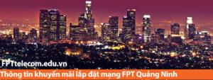 Lắp mạng FPT tại Hạ Long Quảng Ninh