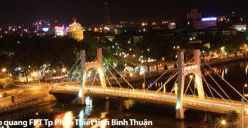 Lắp mạng cáp quang FPT tại Phan Thiết Bình Thuận