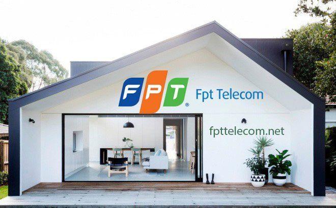 Thu tiền cước dịch vụ Internet , viễn thông tại Nhà