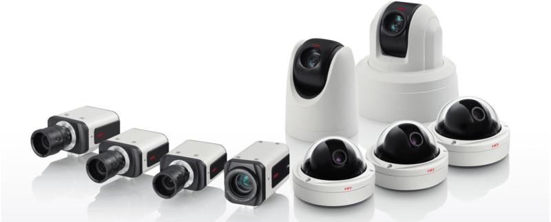 Camera giám sát chuyên nghiệp