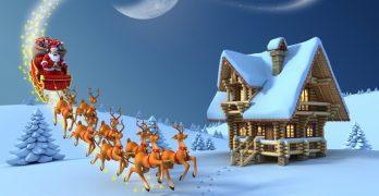 Cáp quang FPT Thái Bình khuyến mãi dịp Noel.
