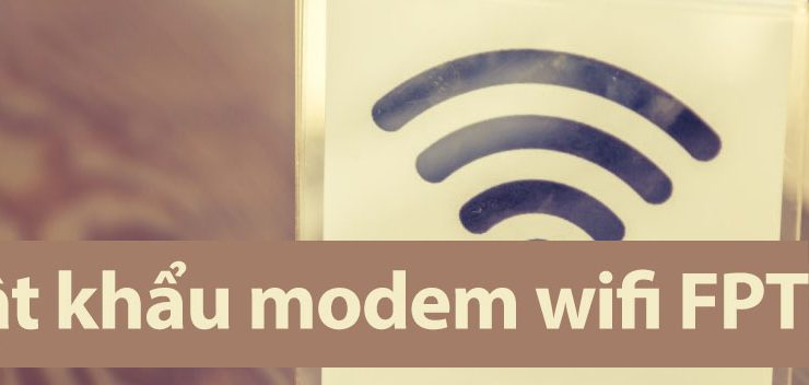 [ Hỏi ] Ở trọ có lắp được wifi FPT