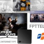 Lắp mạng Internet FPT Bắc Ninh