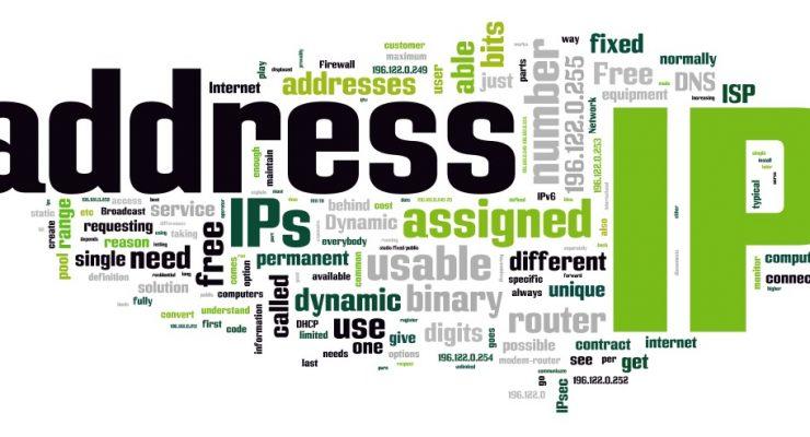 Hướng dẫn kiểm tra internet của bạn là IP tĩnh hay IP động