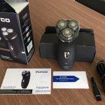 Review máy cạo râu giá rẻ Flyco Fs330VN