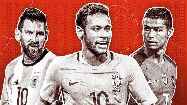 World Cup 2018 lịch phát sóng chính thức tại Việt Nam