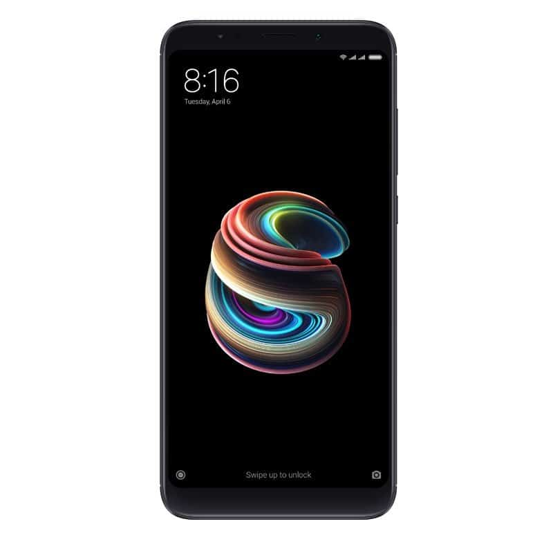 Điện thoại Xiaomi Redmi 5 Plus