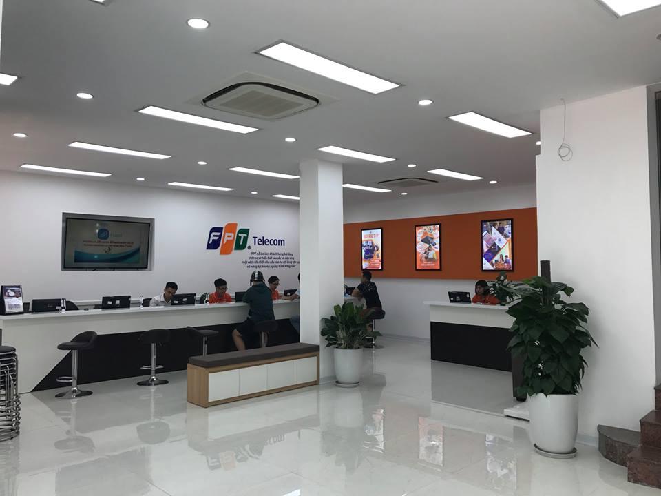 Văn phòng giao dịch FPT Telecom
