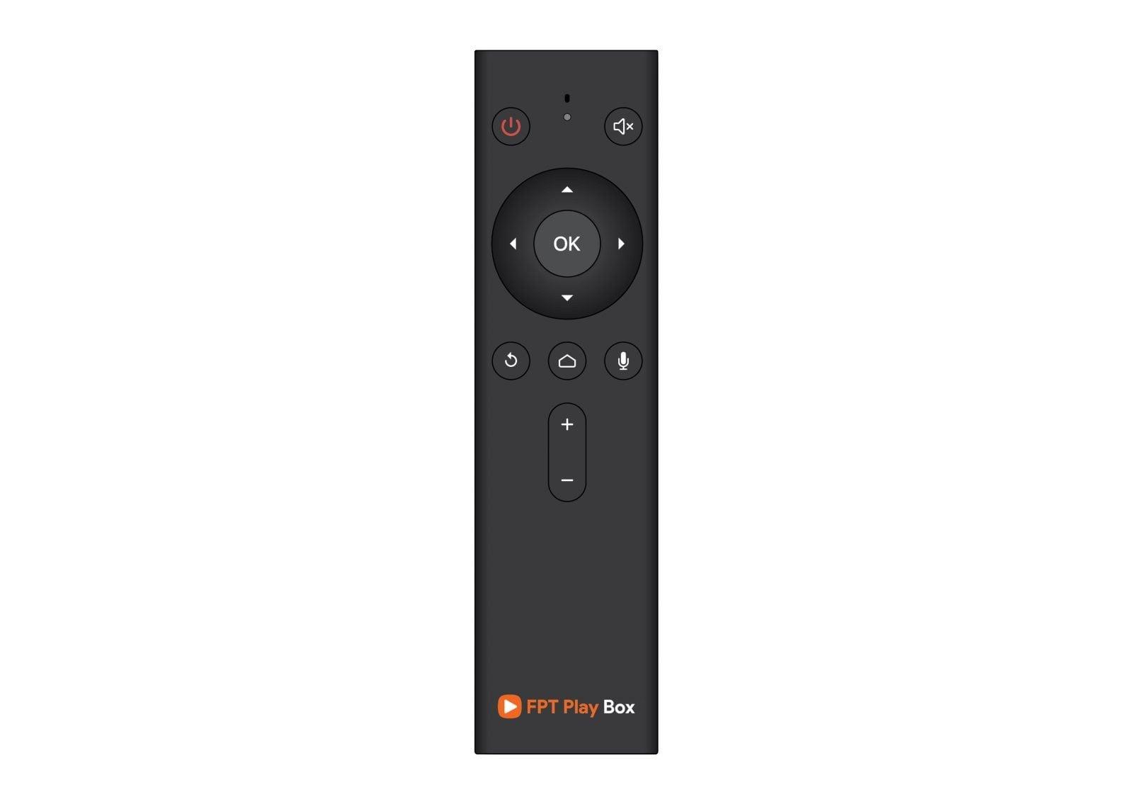 Thiết bị điều khiển bằng giọng nói FPT Remote Voice
