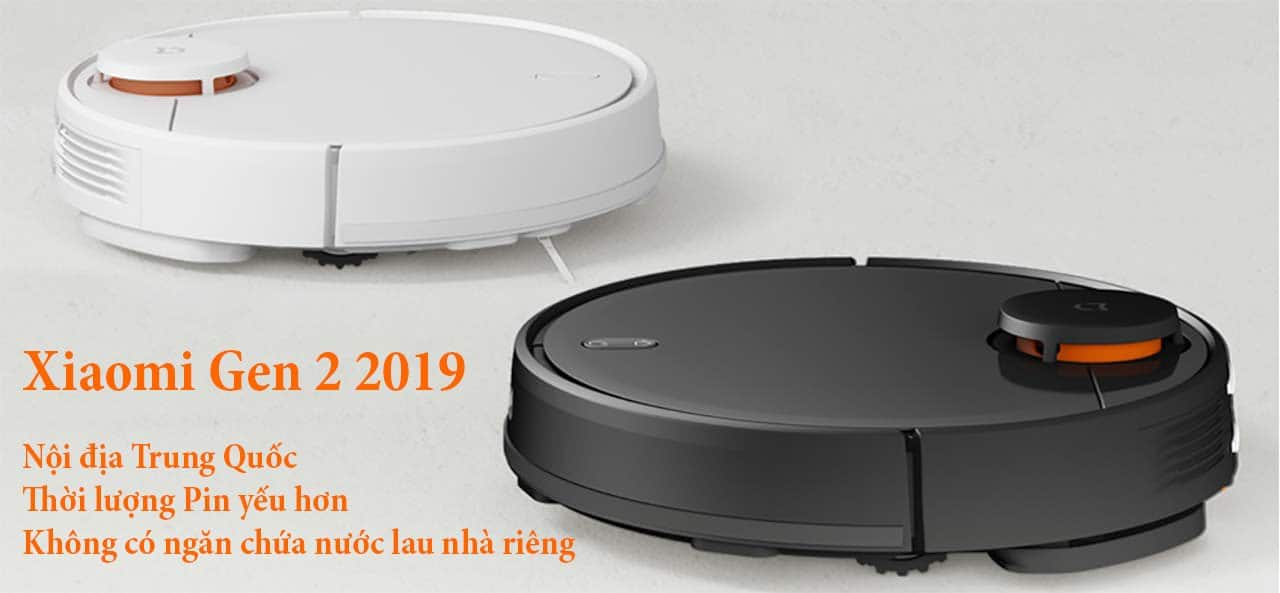 Xiaomi Mija Gen 2 bản năm 2019