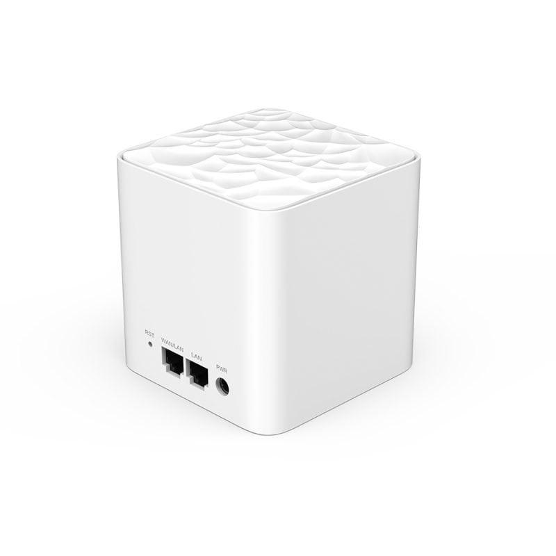Hệ thống Wi-Fi Mesh cho toàn ngôi nhà Tenda Nova MW3