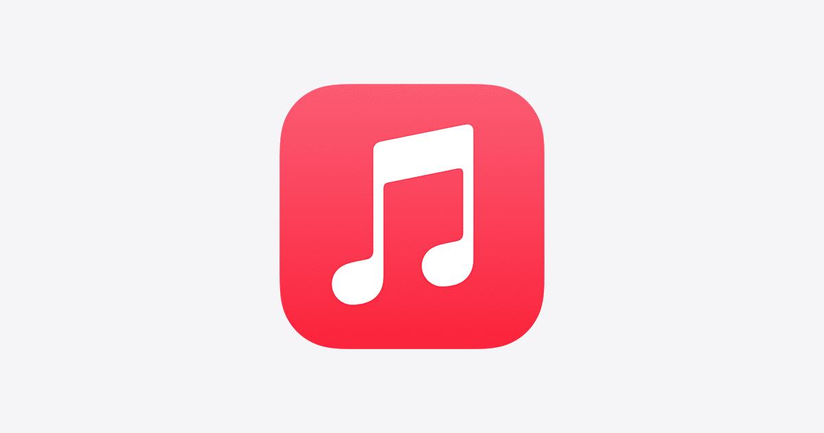 Dịch vụ Stream nhạc Apple Music