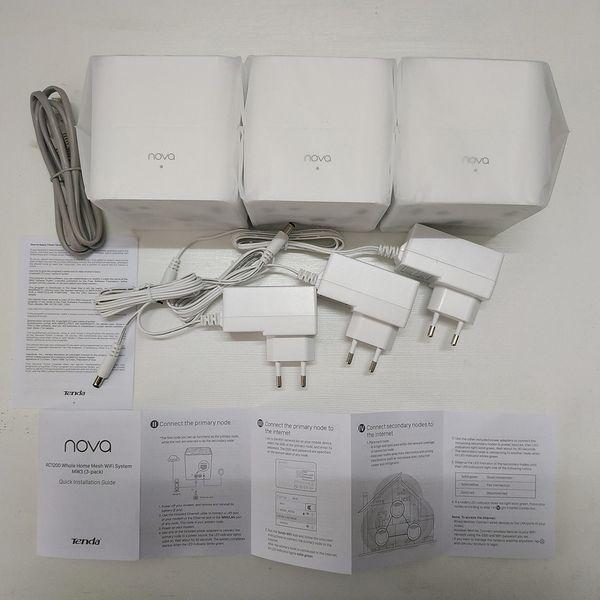 Tenda Nova MW3 box 3pack