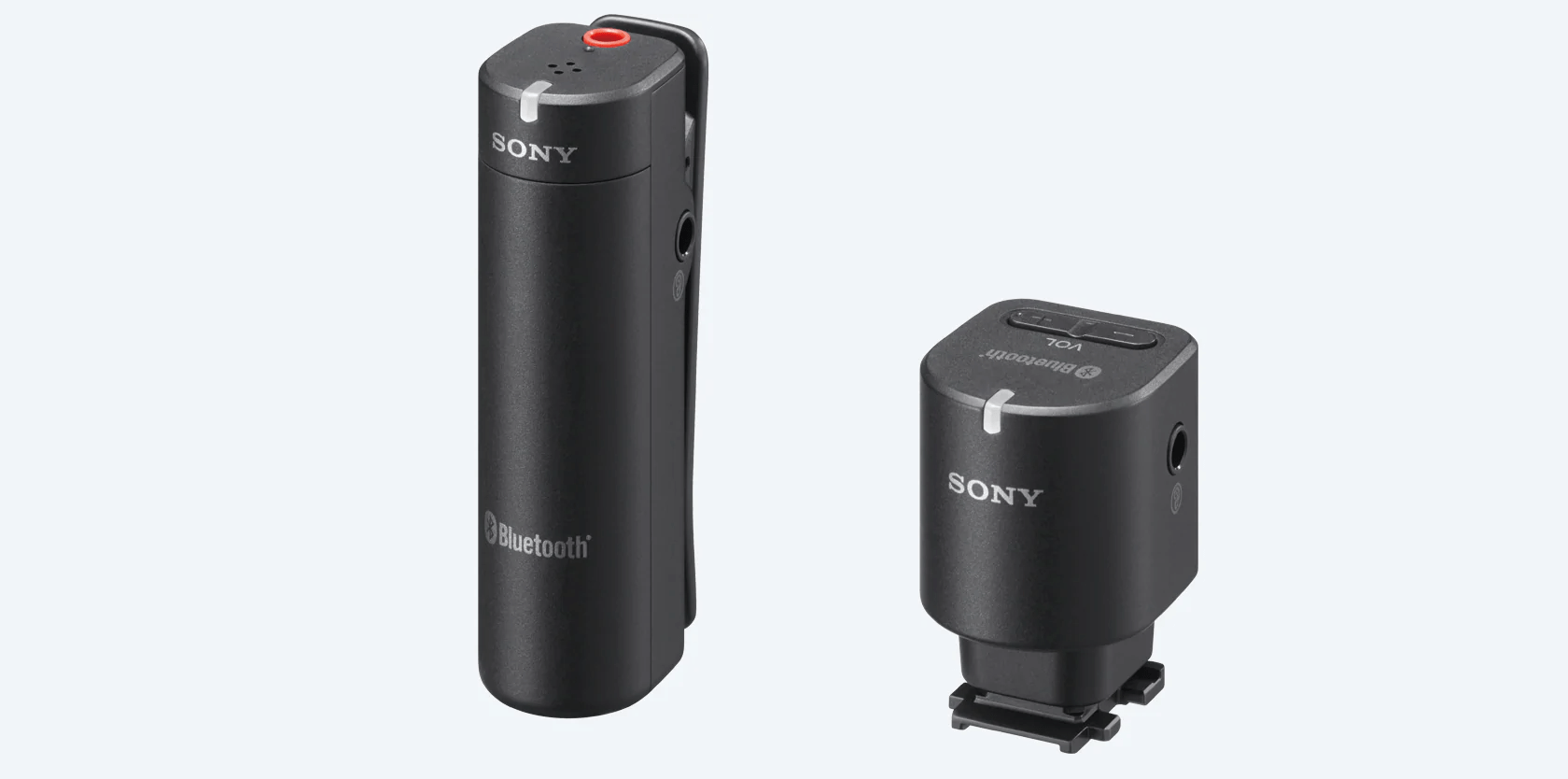 Micro thu âm Bluetooth ECM-W1M của Sony