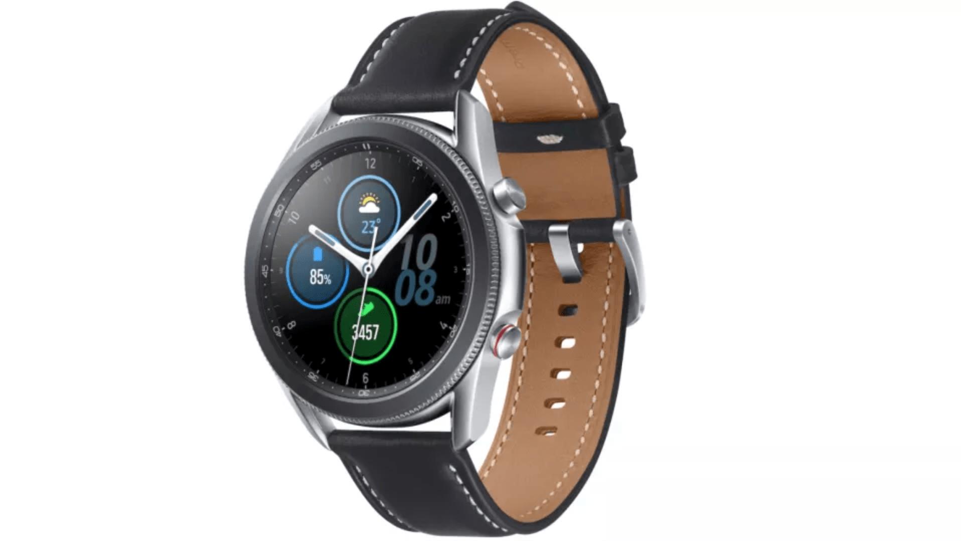 Đồng hồ thông minh Samsung Watch 3