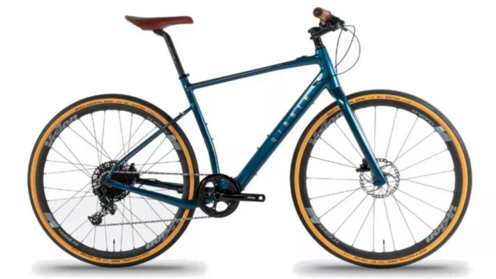 Xe đạp điện Ribble Hybrid AL e